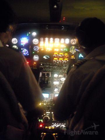 Cessna Citation III (PR-KKA) - CITATION VI