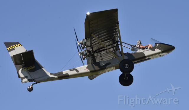 LOCKWOOD Air Cam (N513DH) - Airventure 2017