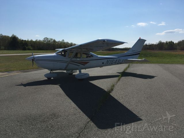 Cessna Skylane (N164SJ)