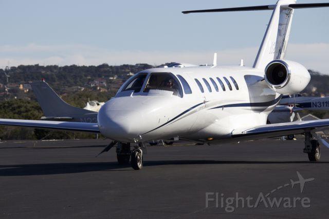 Cessna Citation CJ2+ (N285FW)