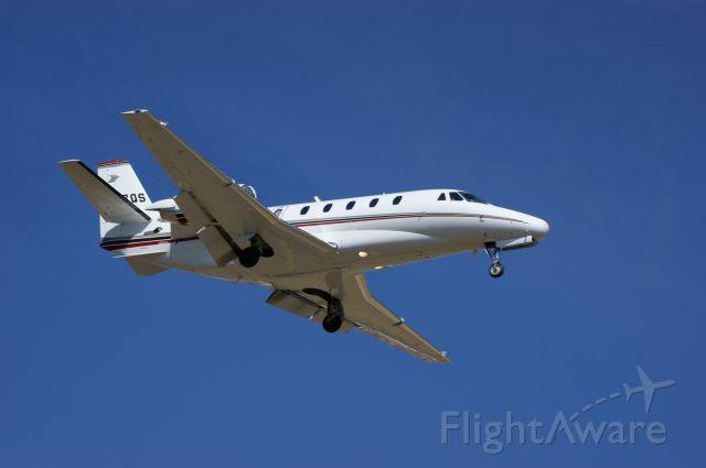 Cessna Citation Excel/XLS (N667QS)