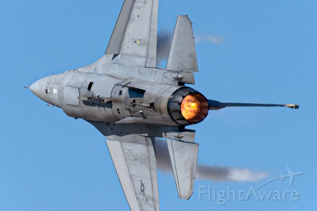 Lockheed F-16 Fighting Falcon — - 2019 Bell Fort Worth Alliance Air Show