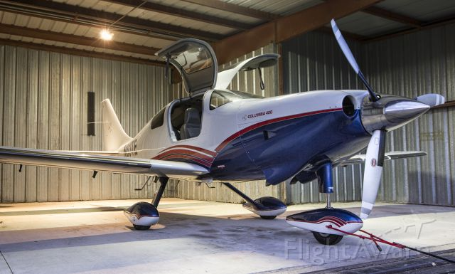 Cessna 350 (N63TE) - Columbia 400 - 2006