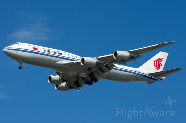 Boeing 747-200 (B-2480)