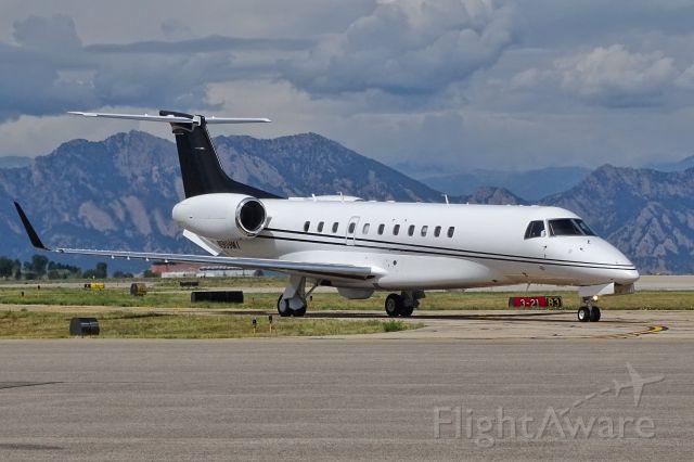 Embraer Legacy 600/650 (N909MT) - 8/11/2019 Embraer ERJ-135(BJ) c/n 1011