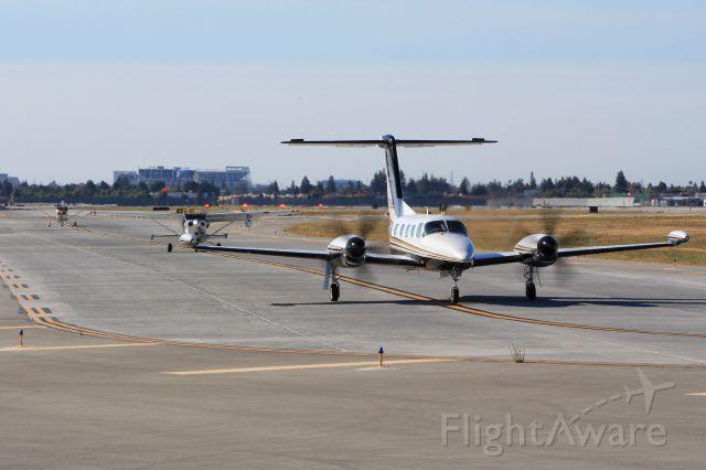 Piper Cheyenne 400 (N321LH)
