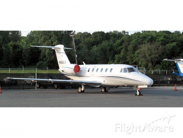 Cessna Citation III (N650LA)