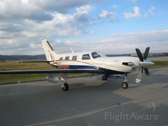 Piper Malibu Meridian (N3110T) - 2006 Meridian