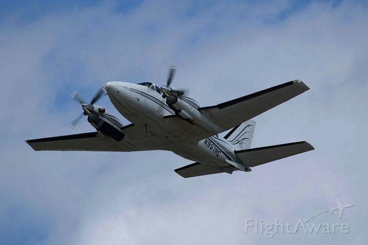 Beechcraft King Air 100 (N997RC)