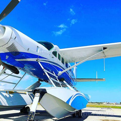 Cessna Caravan (N710BH)