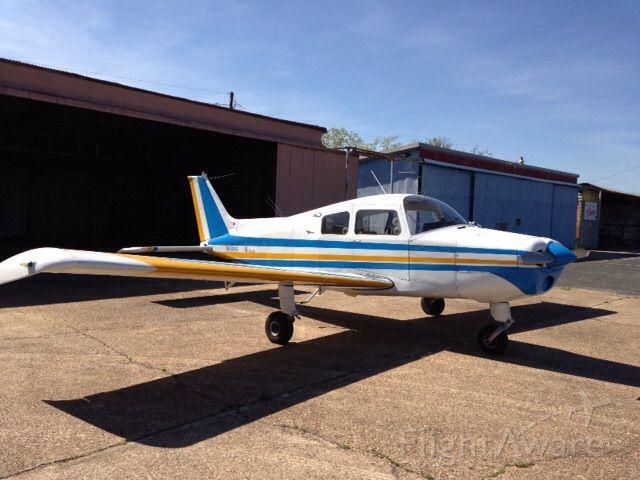 Beechcraft 19 Sport (N5994S)