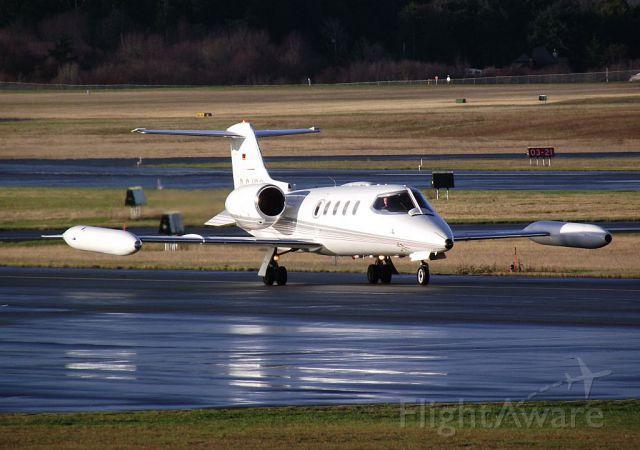 Learjet 35 (D-CJPG)