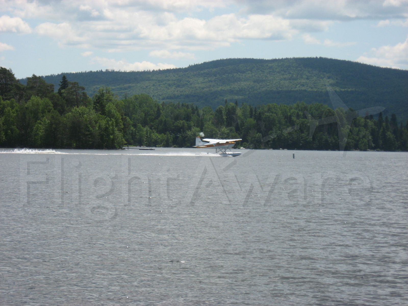 Cessna Skywagon (N272SC)