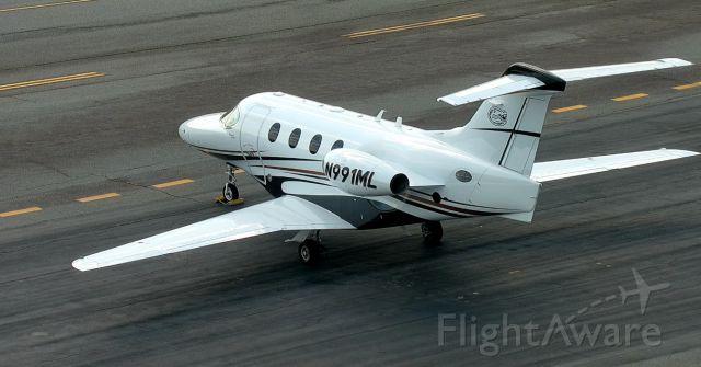 Beechcraft Premier 1 (N991ML)