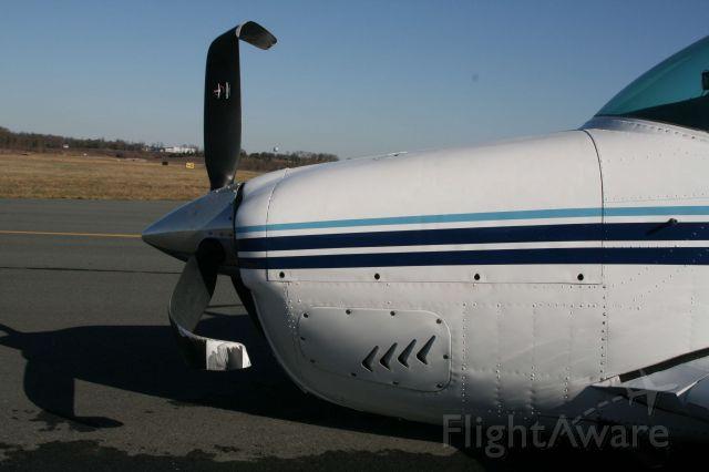 Beechcraft 35 Bonanza (N8378N) - Pilot pulled the gear up after landing when intending to retract flaps.