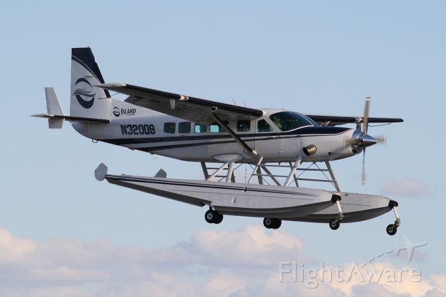 Cessna Caravan (N32009)