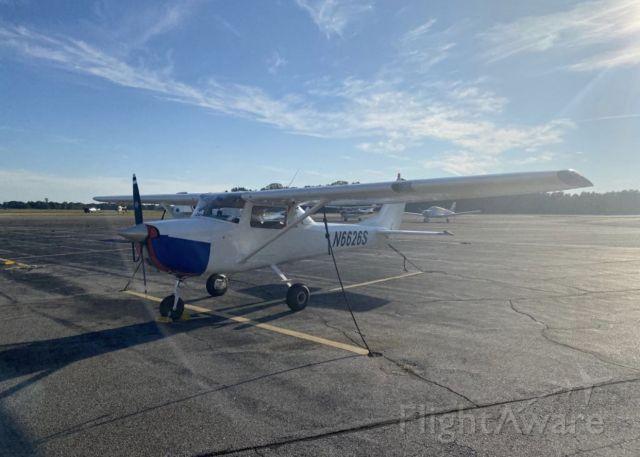 Cessna Commuter (N6626S)