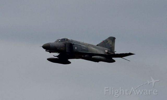 McDonnell Douglas F-4 Phantom 2 — - Hellenic Air Force F-4E at Athens Flying Week 2019