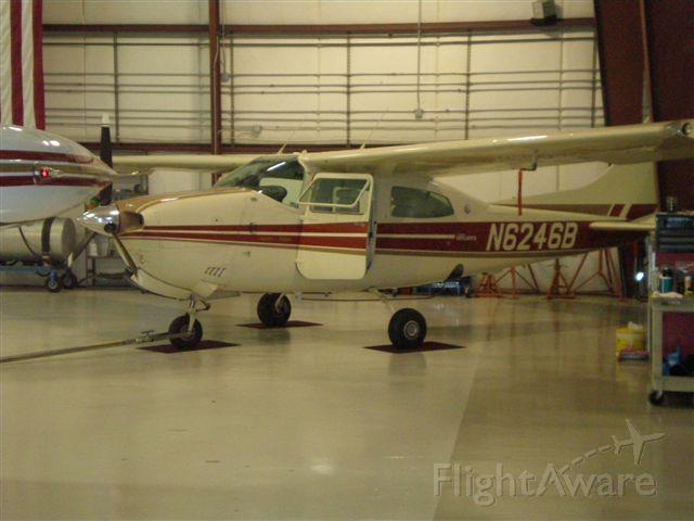 Cessna Centurion (N6246B)