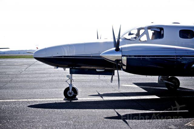 Cessna Conquest 2 (C-FJVR)