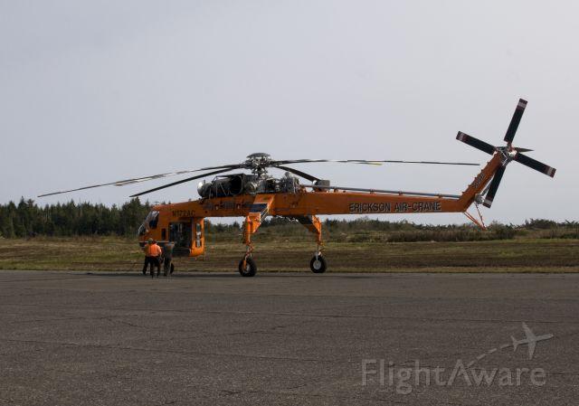 Sikorsky CH-54 Tarhe (N172AC)