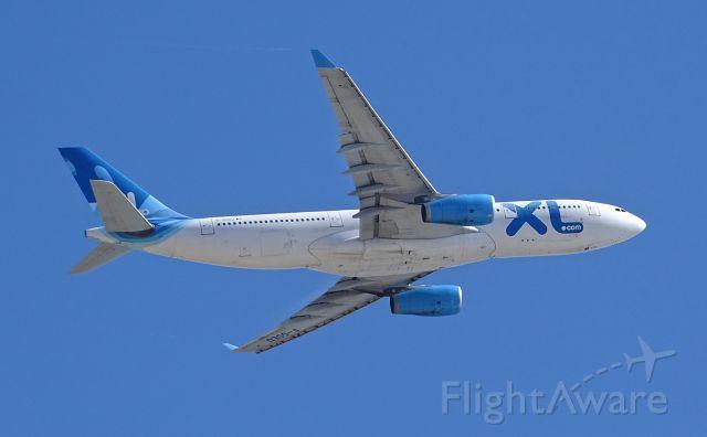 Airbus A330-200 (F-GSEU) - a rel=nofollow href=http://flightaware.com/live/flight/FGSEU/history/20160702/2255Z/KLAX/LFPGhttp://flightaware.com/live/flight/FGSEU/history/20160702/2255Z/KLAX/LFPG/a