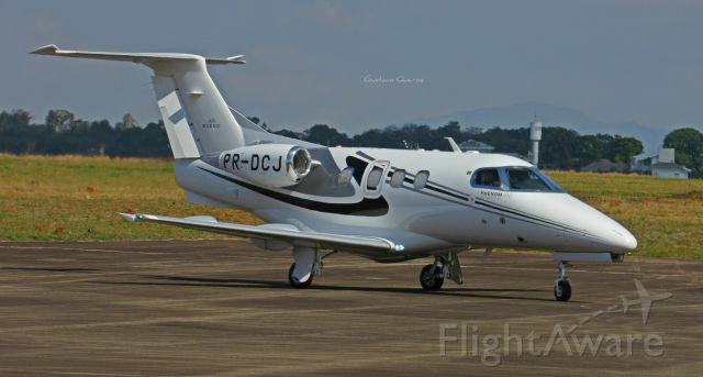 Embraer Phenom 100 (PR-DCJ)