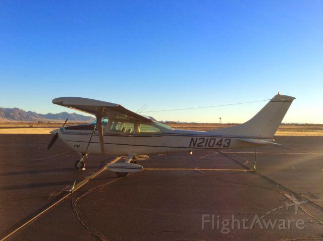 Cessna Skylane (N21043)