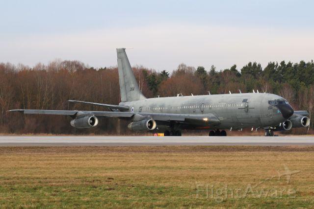 Boeing 707-300 (IAF264)