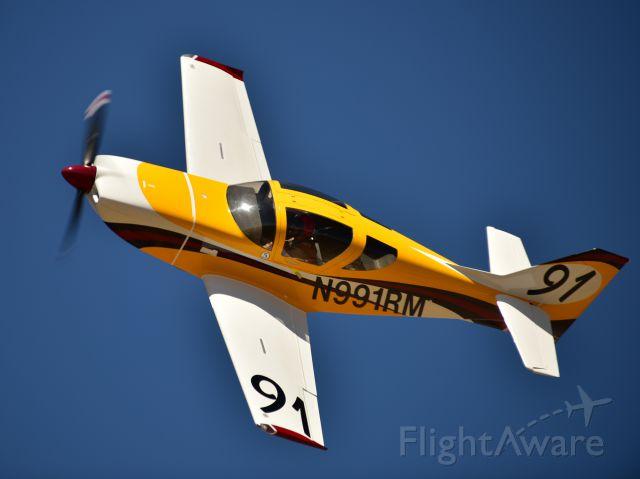 STODDARD-HAMILTON Glasair (N991RM) - Reno Air Races