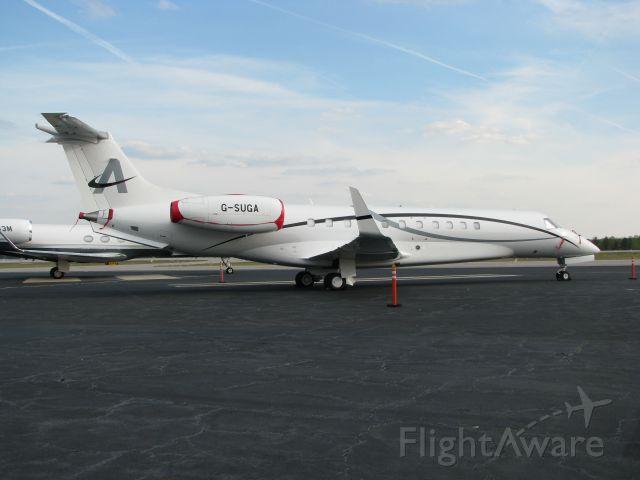 Embraer ERJ-135 (G-SUGA) - Embraer ERJ-135BJ