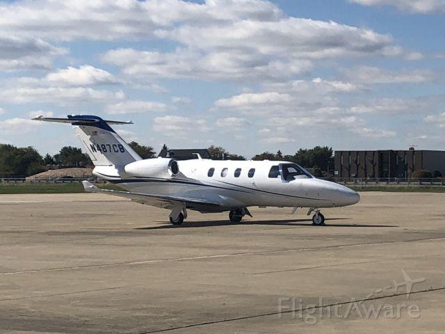 Cessna Citation CJ1 —