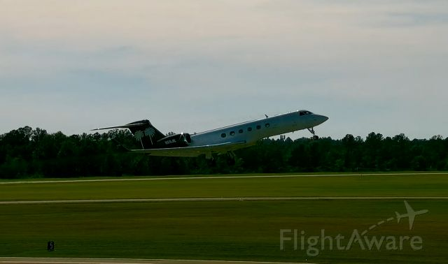 Gulfstream Aerospace Gulfstream V (N59JE)