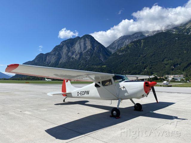 Cessna 170 (D-EDPW)