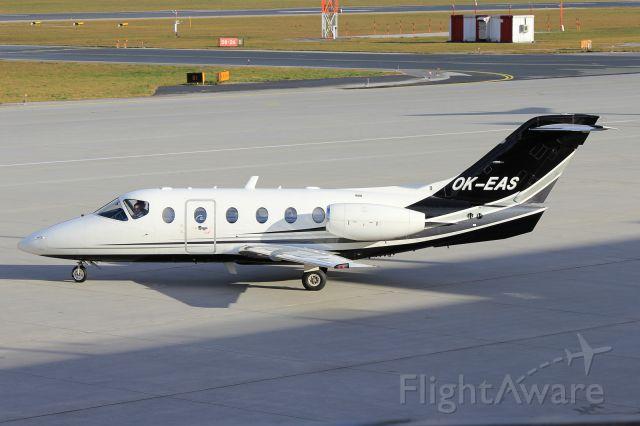 Beechcraft Beechjet (OK-EAS)