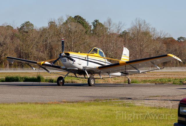 Cessna T188 AgHusky (N3565J)