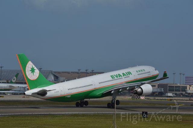 Airbus A330-300 (B-16302)