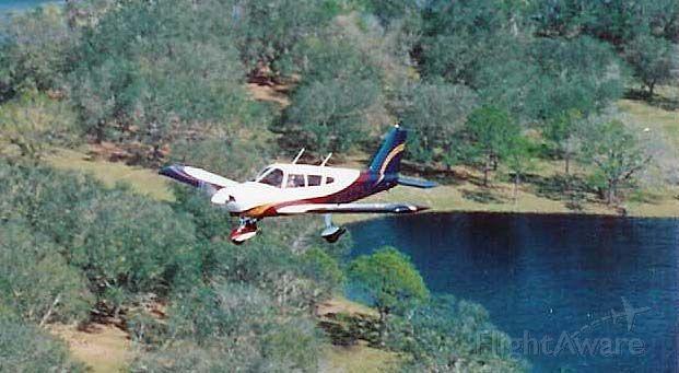 Piper Cherokee (N6371J) - 1968 Cherokee D