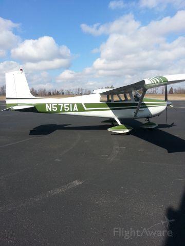 Cessna Skyhawk (N5751A)