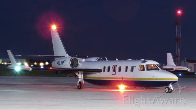 IAI 1124 Westwind (N127PT)