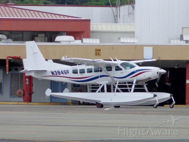 Cessna Caravan (N394SF)