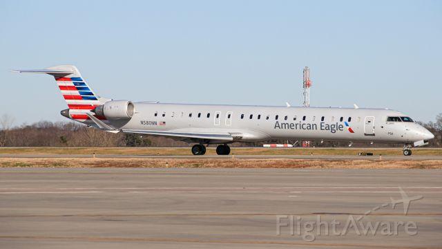 Canadair Regional Jet CRJ-900 (N580NN)