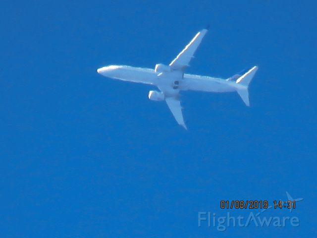 Boeing 737-900 (N68880)