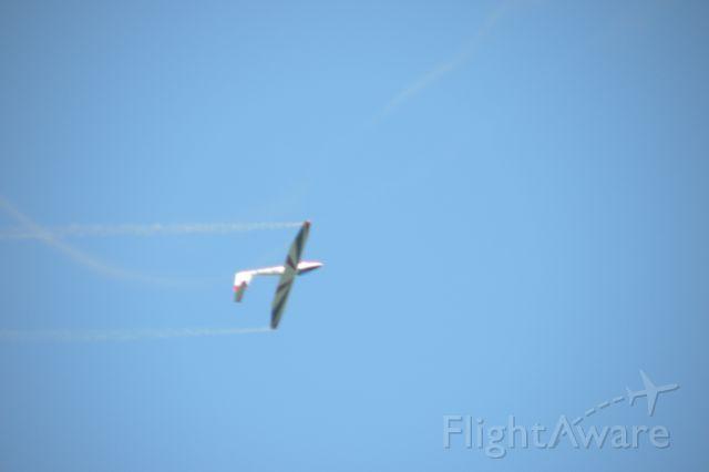 — — - Aliante Pilatus B4/PC-11