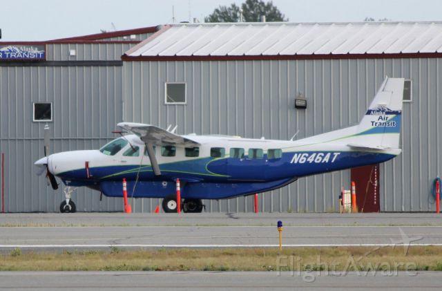 Cessna Caravan (N646AT)