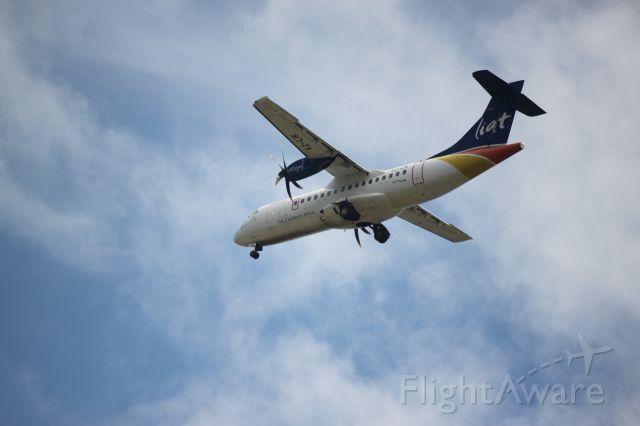 "Aerospatiale ATR-42-600 (V2-LIK) - Please view in ""Full"""