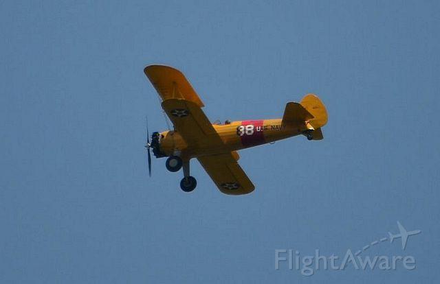 Cessna Skyhawk (N53414)