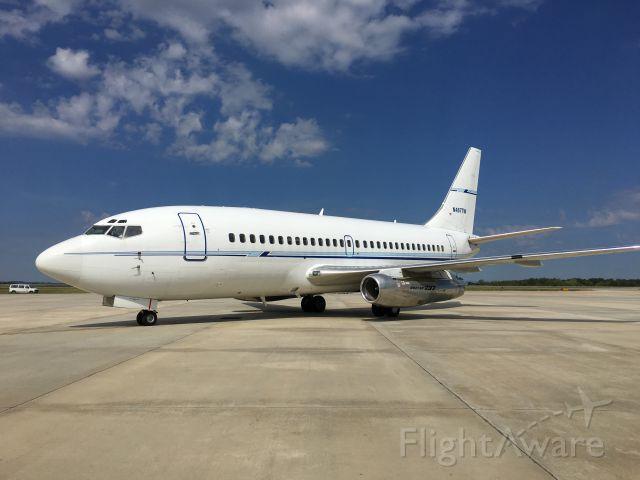 Boeing 737-200 (N467TW) - The original 737!