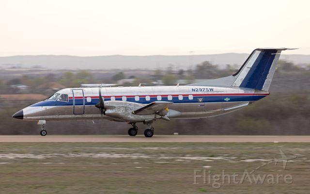 Embraer EMB-120 Brasilia (N297SW)