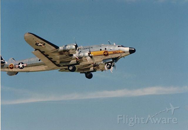 Lockheed EC-121 Constellation (N494TW) - EAA Airshow